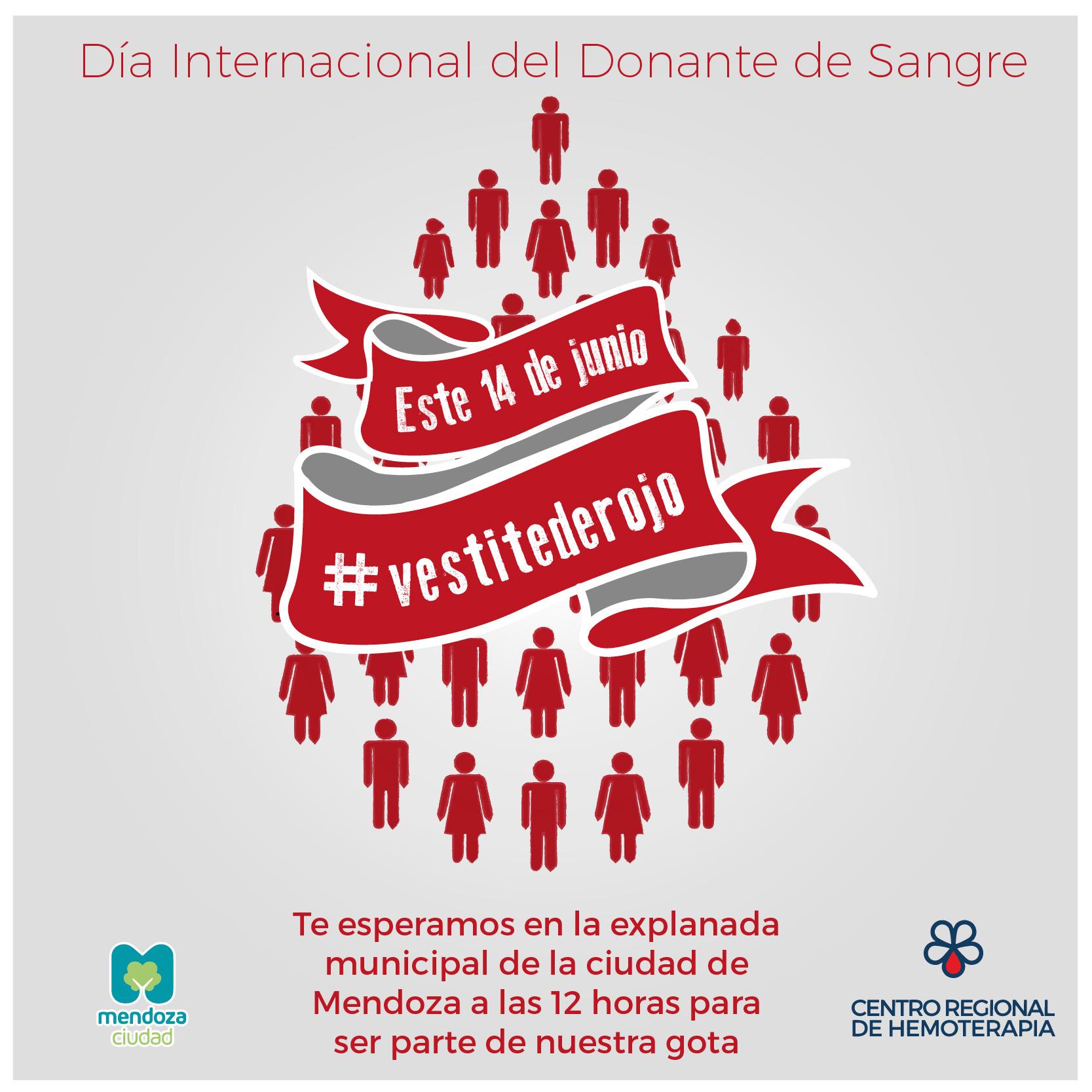 donante voluntario